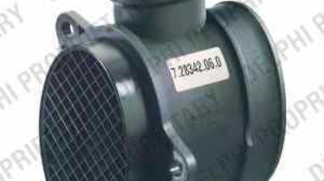 Senzor Debitmetru Aer CITROËN BERLINGO caroserie M DELPHI AF10075-12B1