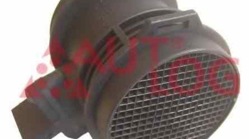 Senzor Debitmetru Aer MERCEDES-BENZ C-CLASS W203 Producator AUTLOG LM1019