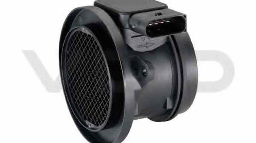 Senzor Debitmetru Aer MERCEDES-BENZ E-CLASS W211 VDO 5WK9638Z