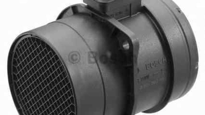 Senzor Debitmetru Aer SEAT ALTEA 5P1 BOSCH 0 281 002 956