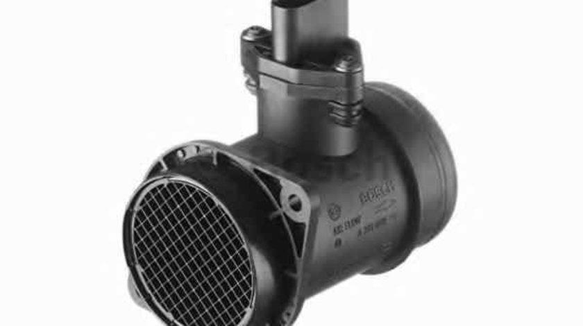 Senzor Debitmetru Aer VW PASSAT 3B3 BOSCH 0 281 002 216