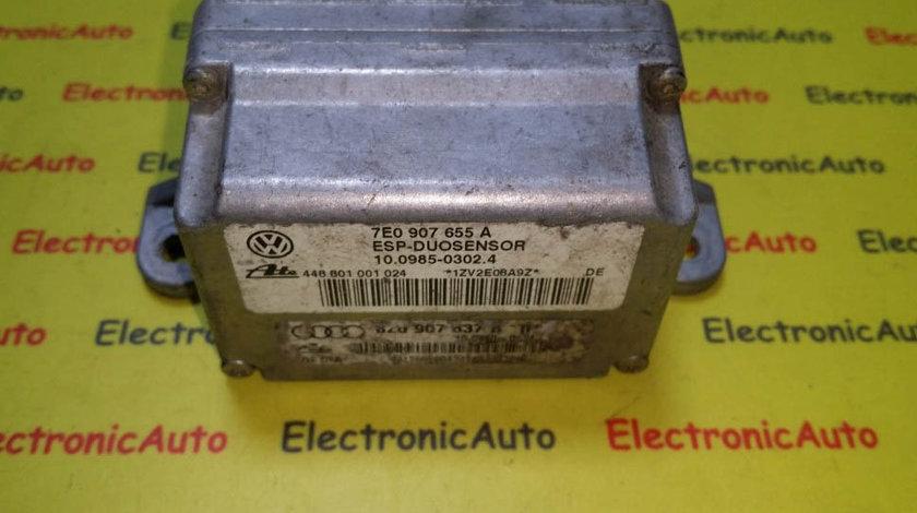 Senzor ESP Audi A2 7E0907655A