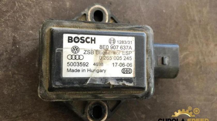 Senzor esp Audi A4 (2001-2004) [8E2, B6] 8e0907637a