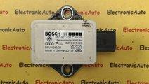 Senzor ESP Audi A4 8E0907637C, 0265005620