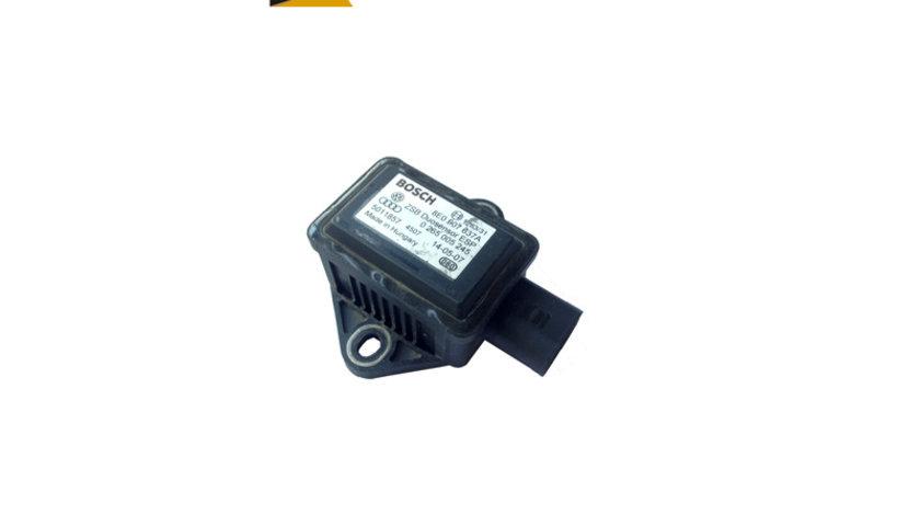 Senzor ESP Audi A4 B6 / B7 8E 1.9 tdi, tip motor BKE 2004-2008 cod: 8E0907637A