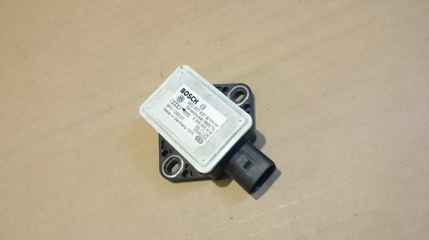 Senzor ESP Audi A4 B7 (2005-2008) cod 8E0907637B