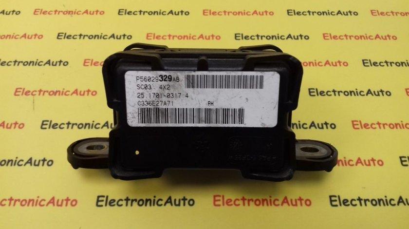 Senzor ESP Dodge Caliber, P56029329AB, 25170103174