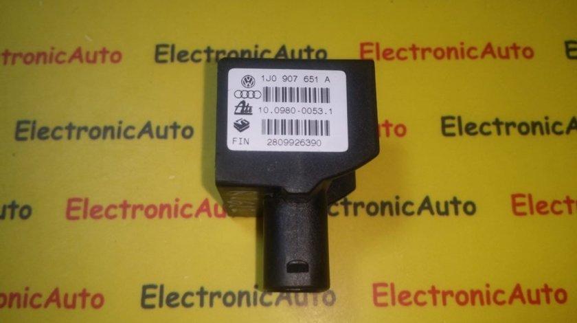 Senzor ESP G200 Audi, VW GOLF, VW BORA 1J0907651A, 10.0980-0053.1
