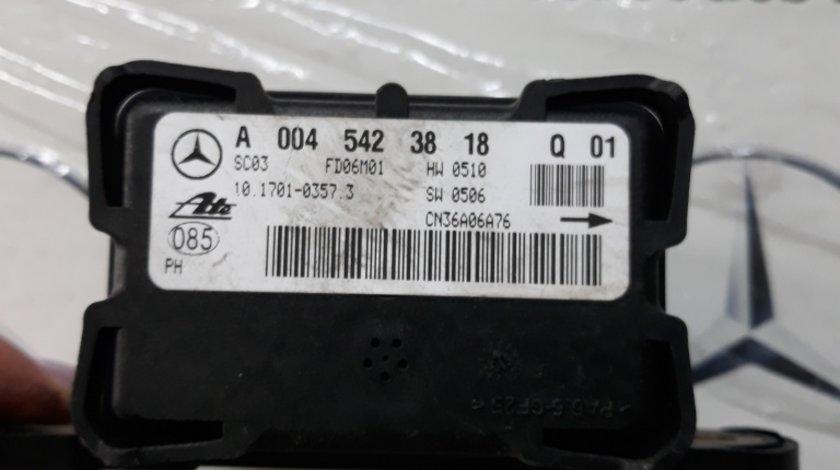 Senzor ESP Mercedes ML W164, COD A0045423818