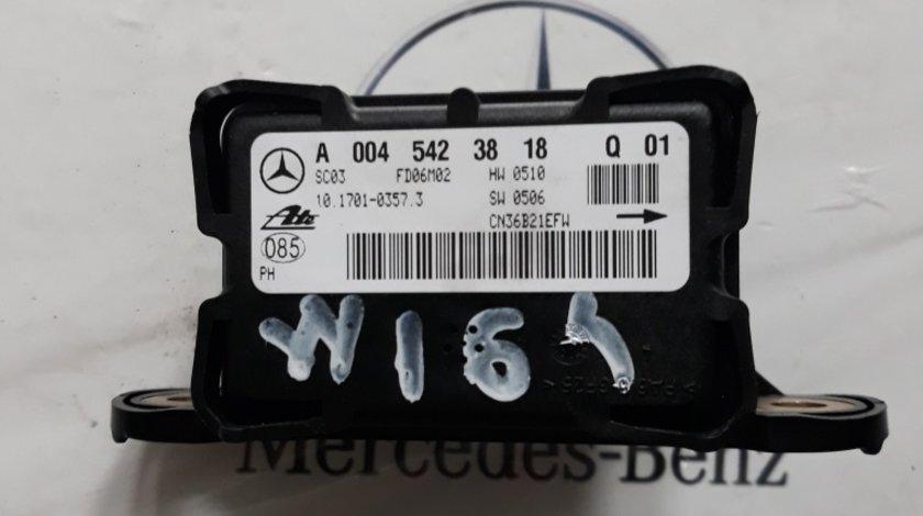 Senzor ESP Mercedes ML w164 cod A0045423818