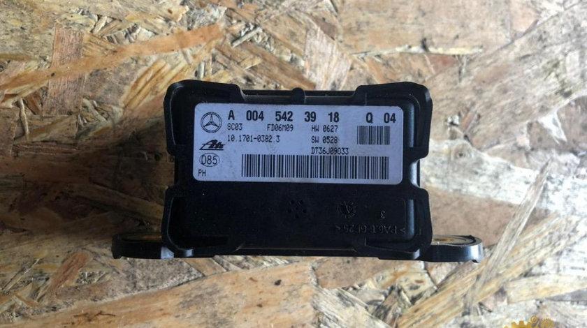 Senzor esp Mercedes S-Class (2005-2009) [W221] 3.0 cdi a0045423918
