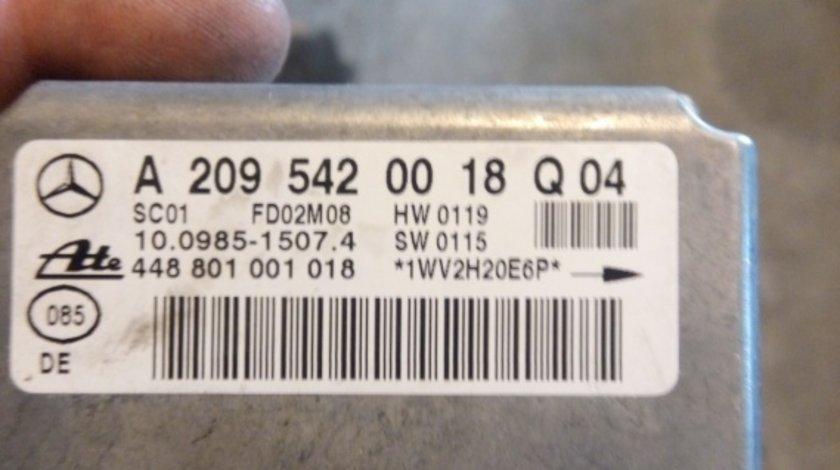 Senzor ESP Mercedes W203 cod A2095420018