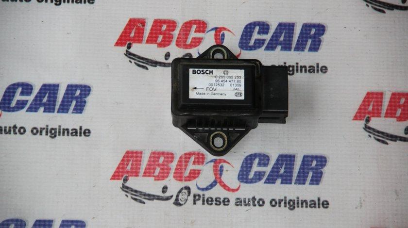 Senzor ESP Peugeot 307 1.6 HDI cod: 9645447780 model 2002