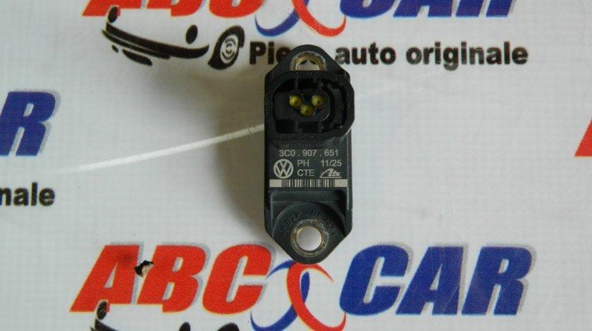 Senzor ESP VW Passat B7 2.0 TDI cod: 3C0907651 model 2012