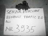 Senzor evacuare renault trafic