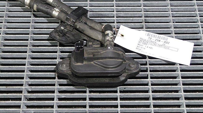 SENZOR FILTRU PARTICULE CITROËN C4 Stufenheck 1.6 HDi diesel (2006 - 07-2019-01)