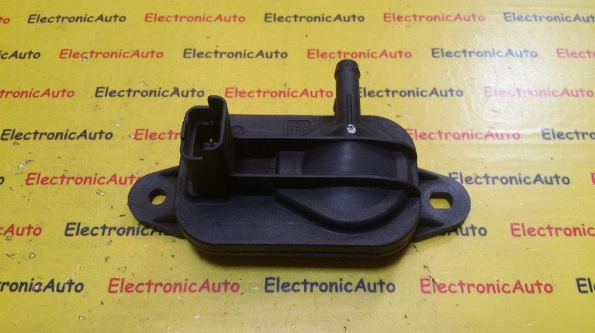 Senzor Filtru Particule Peugeot, 9645022680