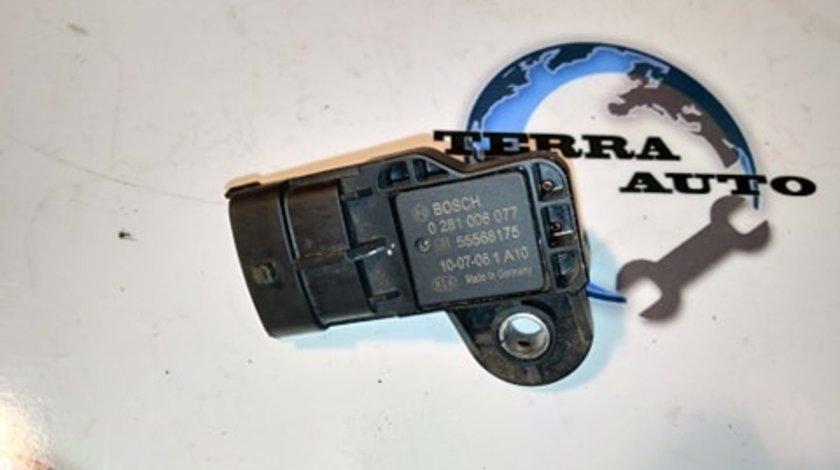 Senzor galerie admisie Opel Insignia 2.0 cdti 118kw 160 cp cod motor A20DTH