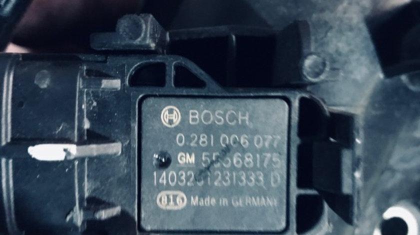 Senzor galerie admisie Opel Insignia 2.0 d 55568175