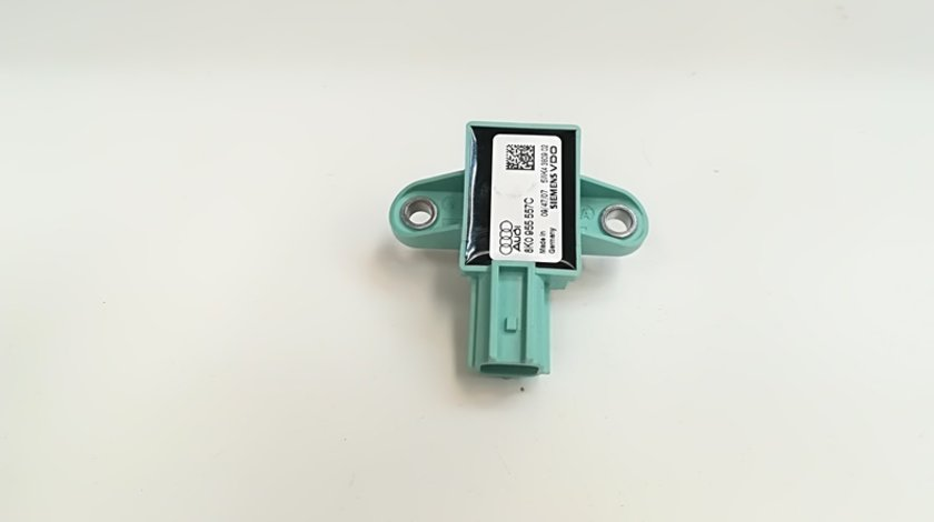 Senzor impact 5N0959354, Vw Passat Variant (365) 2.0TDI (id:149652)