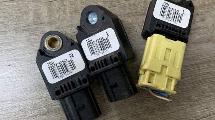 Senzor impact 89833-05020 Toyota Avensis t25 2007