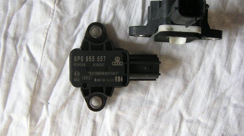Senzor impact Audi A3 (8P1) 2003-2012
