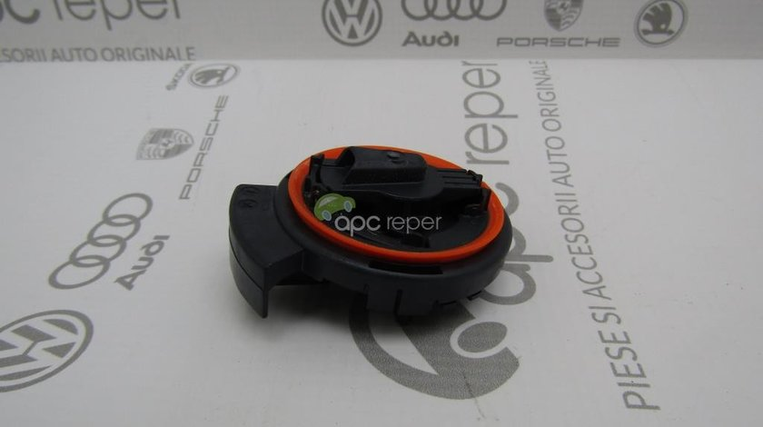 Senzor impact Audi A4 8W - Cod: 4M0955557A