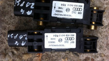 Senzor impact Audi A4 B6 [2000 - 2005] Avant wagon...