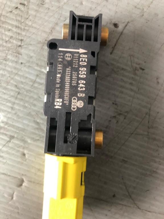 Senzor impact audi a4 b7 2005-2008 8e0959643b