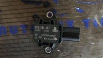 Senzor impact Audi A4 B7 8P0 955 557
