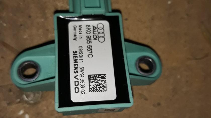 Senzor impact Audi A4 B8 8K0955557C