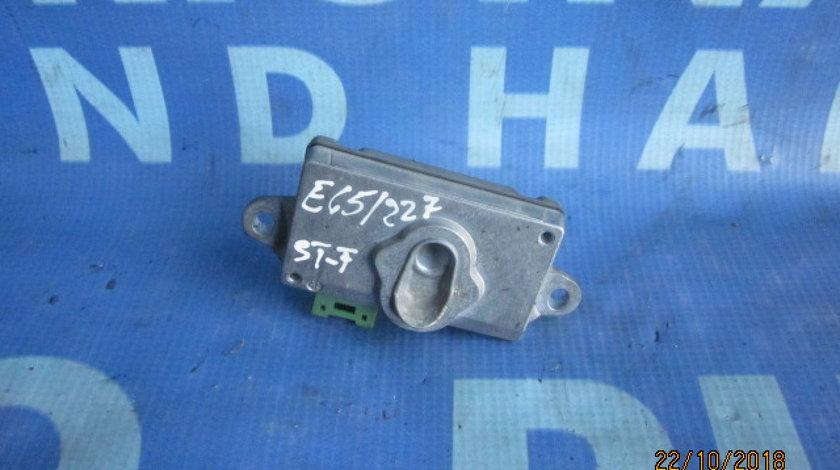 Senzor impact BMW E65; 6920477