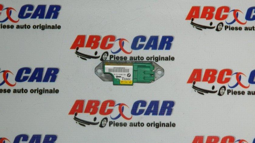 Senzor impact BMW Seria 5 E39 cod: 65776900728 model 2000