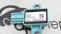 Senzor impact lateral Audi A4 8k , A5 8T cod 8k095...