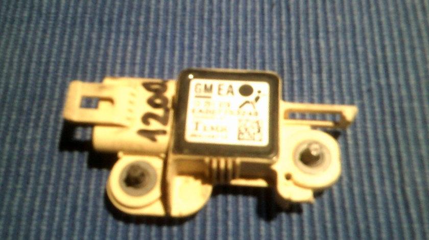 Senzor impact Opel Astra H, 13251078, an 2004-2011