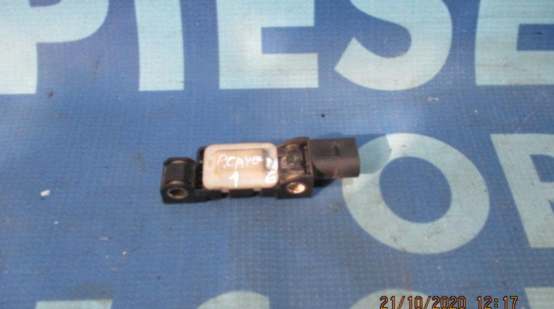 Senzor impact Porsche Cayenne; 7L0909606C