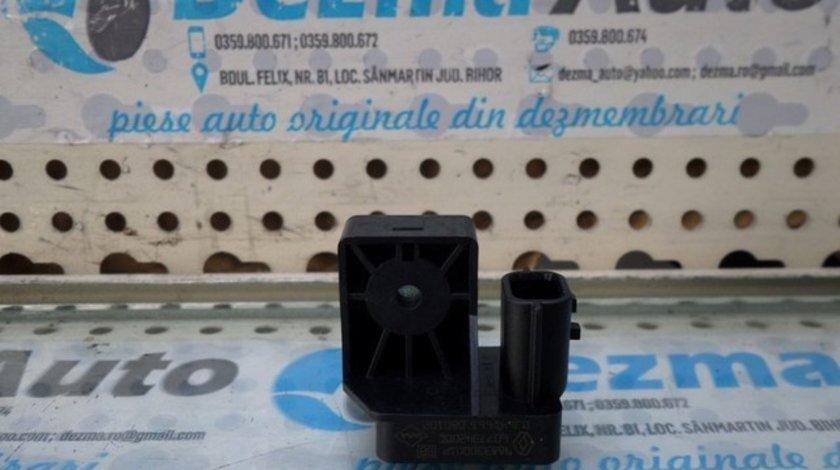 Senzor impact Renault Laguna 3, 988330001R