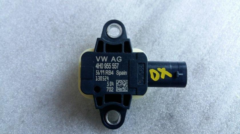 Senzor impact usa dreapta fata vw polo 6r 2011 4 usi 4h0955557