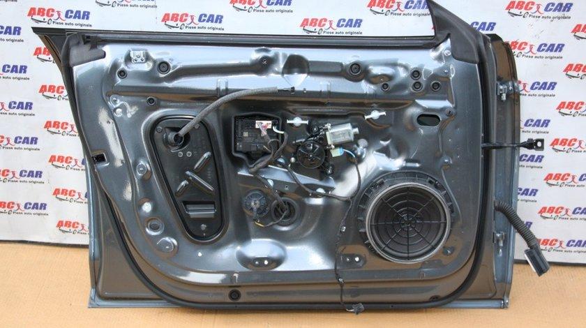 Senzor impact usa stanga fata Audi A5 F5 cod: 4M0955557A model 2017