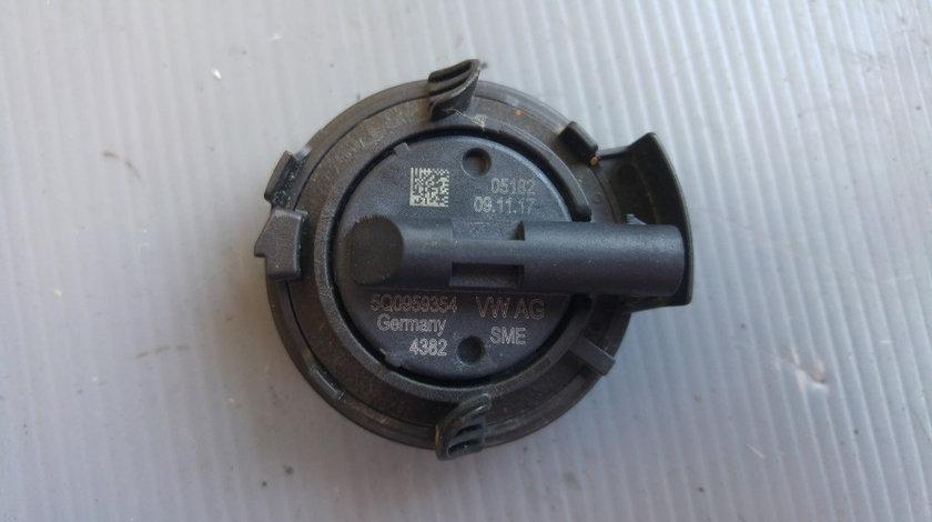 Senzor impact usa vw golf 7 usa 5q0959354
