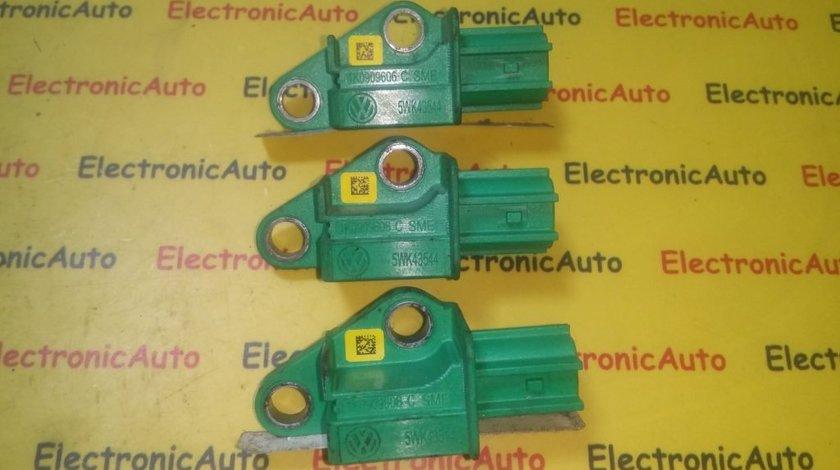 Senzor impact Vw, Audi, Seat, Skoda 1K0909606C 5WK43544