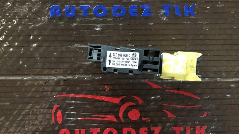Senzor impact VW Touareg 7L 7L0 909 606 C