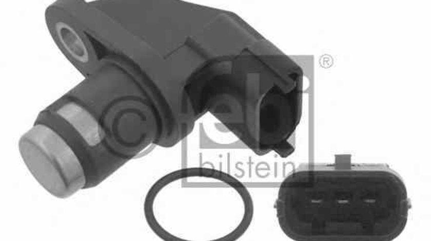 senzor impulsuri aprindere MERCEDES-BENZ E-CLASS W211 FEBI BILSTEIN 29547