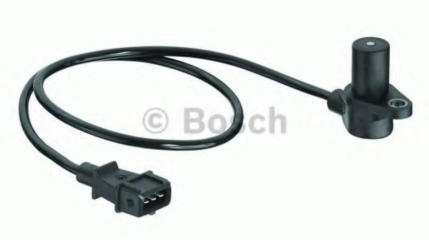 Senzor impulsuri, arbore cotit ALFA ROMEO 145 (930) (1994 - 2001) BOSCH 0 261 210 113 produs NOU