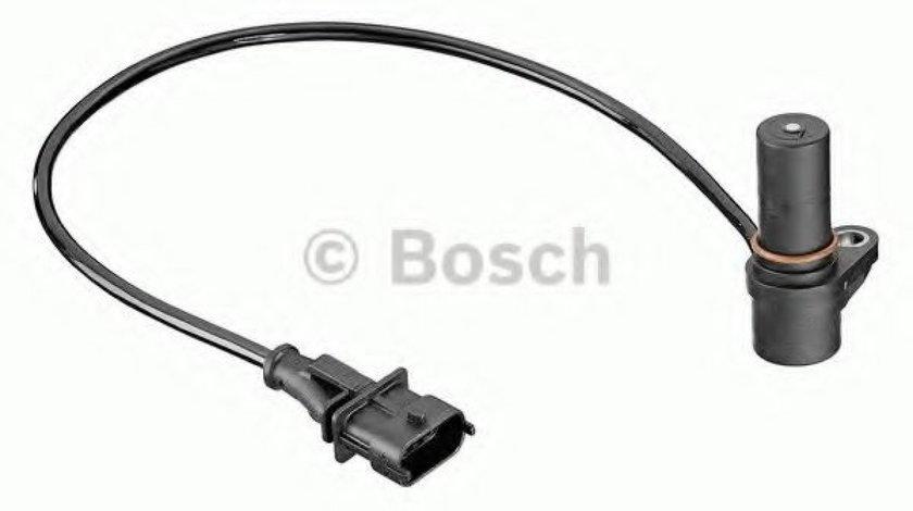 Senzor impulsuri, arbore cotit ALFA ROMEO 146 (930) (1994 - 2001) BOSCH 0 281 002 214 produs NOU