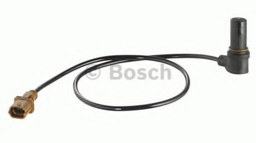 Senzor impulsuri, arbore cotit ALFA ROMEO 147 (937) (2000 - 2010) BOSCH 0 261 210 160 produs NOU