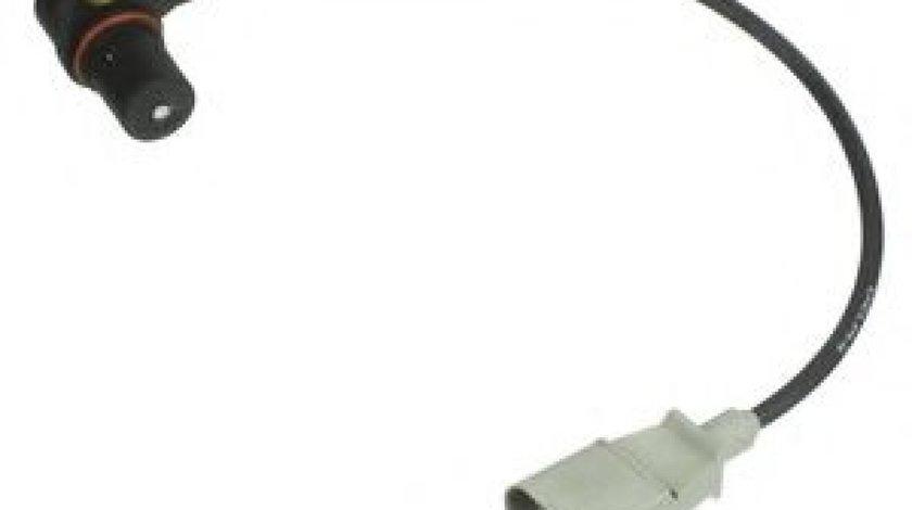 Senzor impulsuri, arbore cotit AUDI A6 Allroad (4FH, C6) (2006 - 2011) DELPHI SS10891 produs NOU