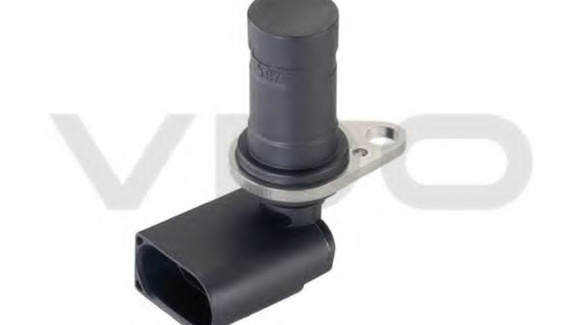 Senzor impulsuri, arbore cotit BMW Seria 5 (E39) (1995 - 2003) VDO S107230001Z piesa NOUA