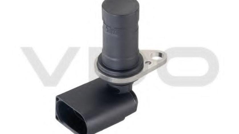 Senzor impulsuri, arbore cotit BMW X3 (E83) (2004 - 2011) VDO S107230001Z piesa NOUA