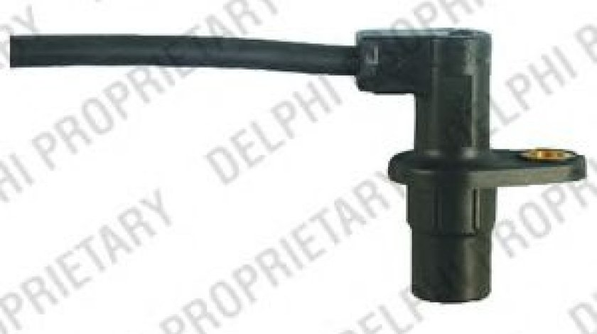 Senzor impulsuri, arbore cotit FIAT SCUDO combinato (220P) (1996 - 2006) DELPHI SS10736-12B1 produs NOU